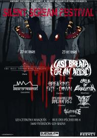 SIilent Scream Festival