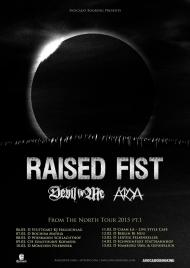 Raised Fist