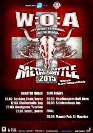 W:O:A Metal Battle 2015