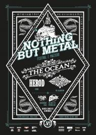 6. Nothing But Metal – Festival