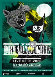 The Dreadnoughts